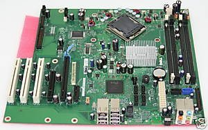 Dell WG855 Motherboard for XPS 410 / Dimension 9200